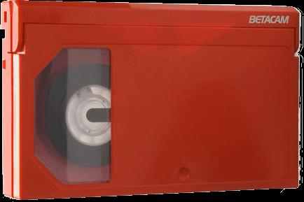Betamax Digitalisieren Lassen Ab 16 99 Kassette Mediafix